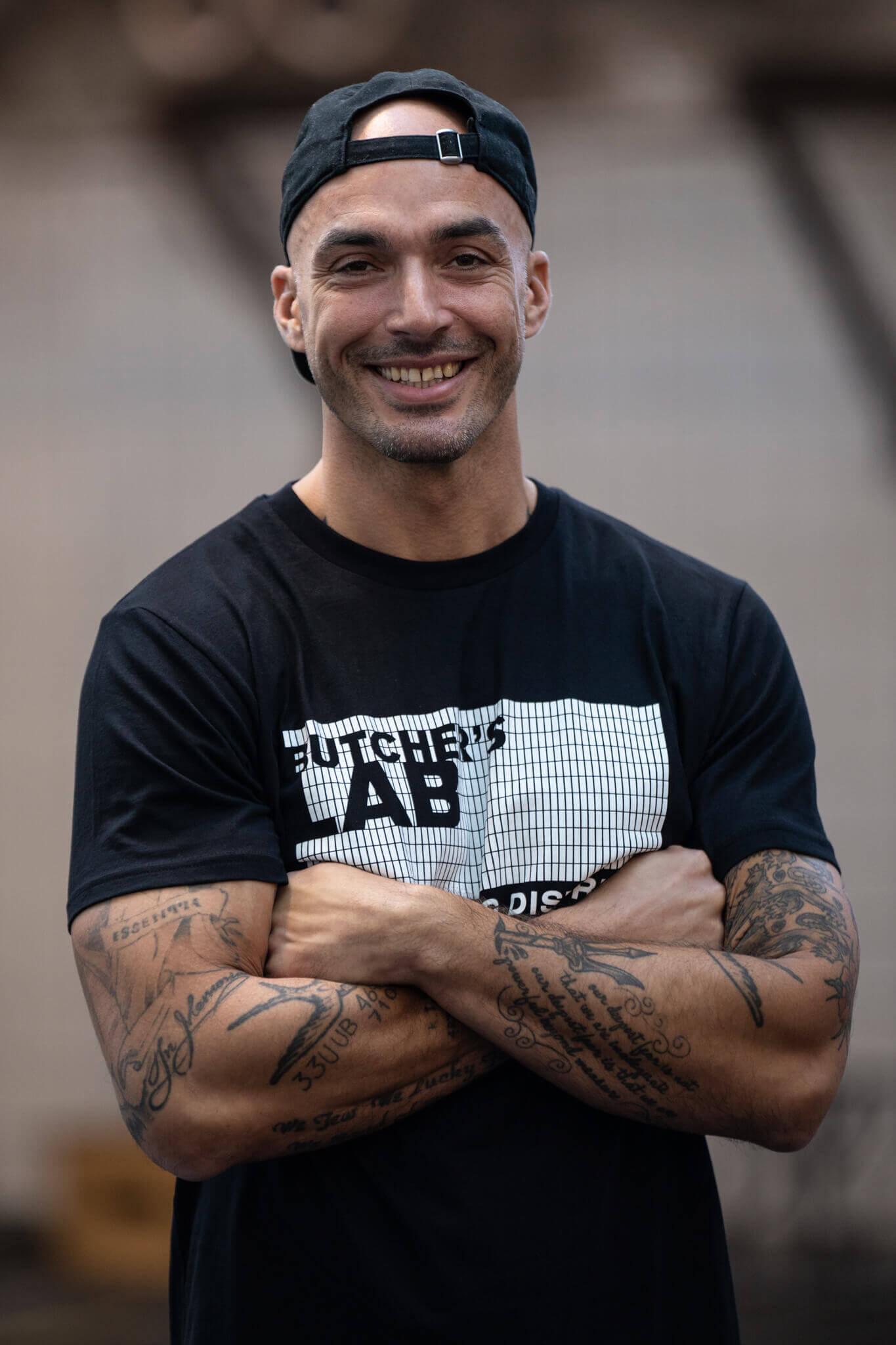 Daniel Kjær – Coach