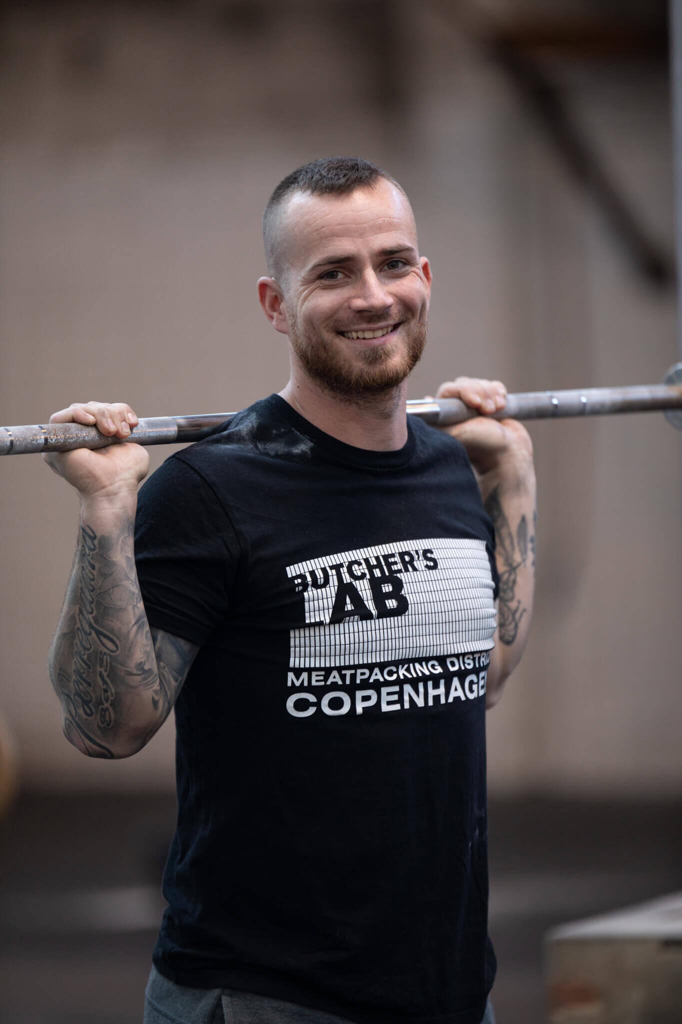Søren Pærregaard – Coach