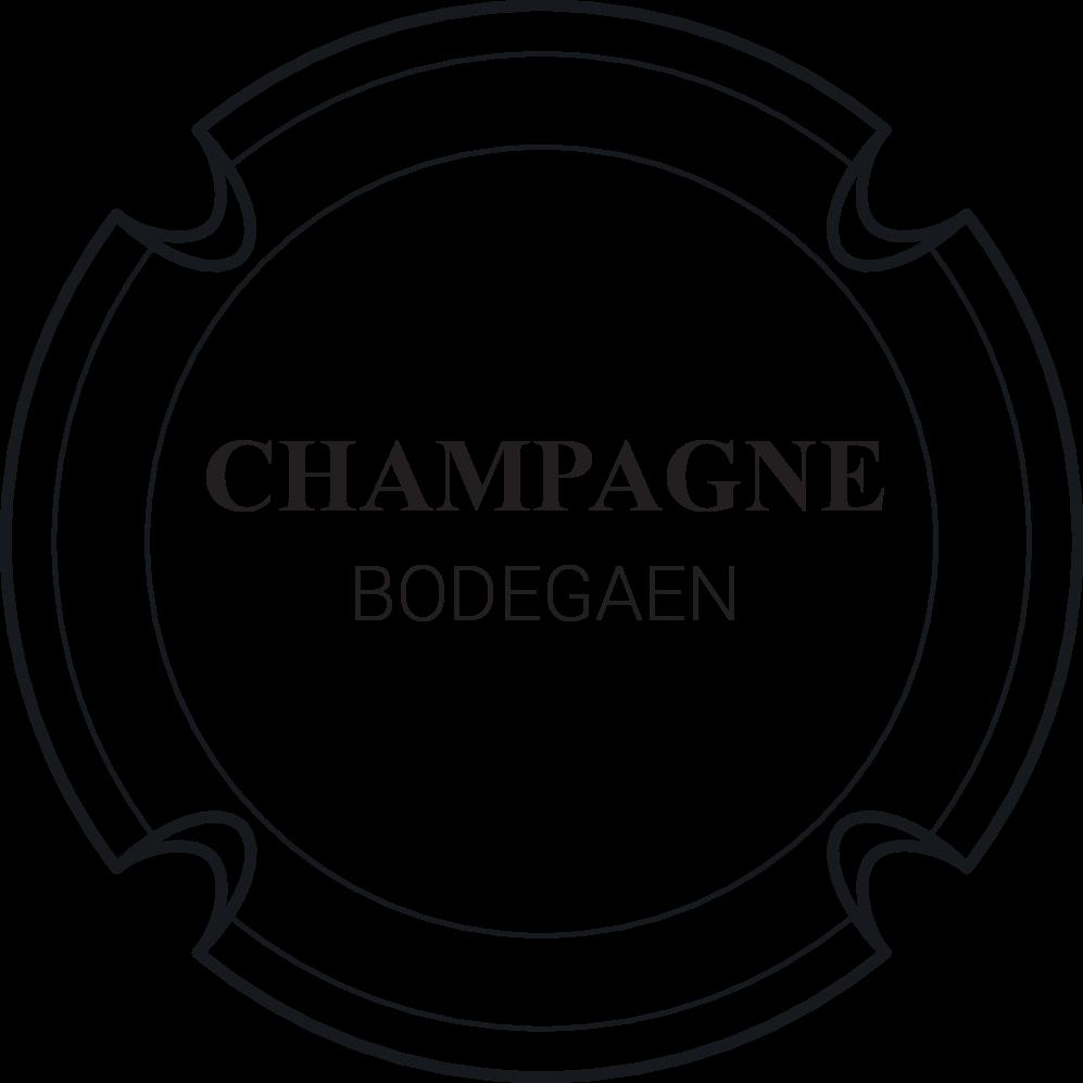 Champagne Bodegaen